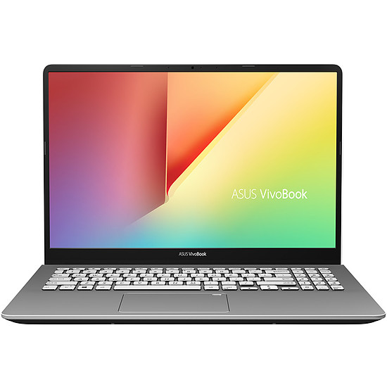 PC portable ASUS Vivobook S530UF-BQ189T