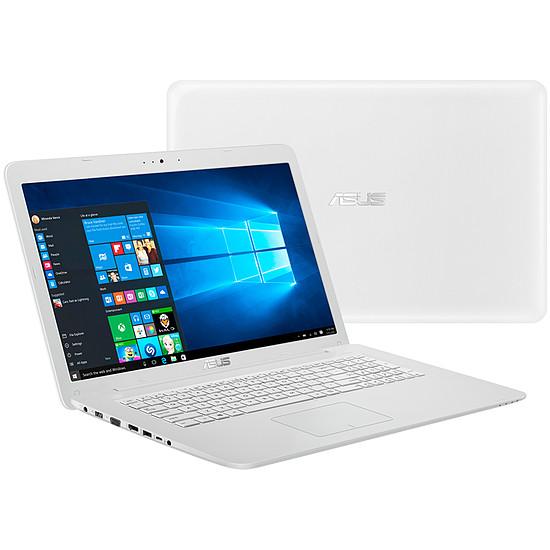PC portable Asus K756UQ-T4490T