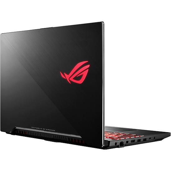 PC portable ASUS ROG HERO GL504GM-ES057 - Autre vue