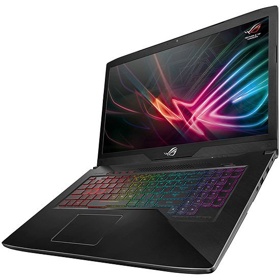 PC portable ASUS ROG STRIX GL703GE-EE195 - Autre vue