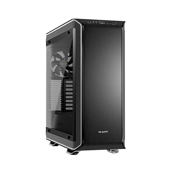 Boîtier PC Be Quiet Dark Base Pro 900 Rev.2 - Argent