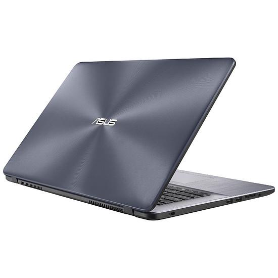 PC portable ASUSPRO P1700UF-GC076R - Autre vue