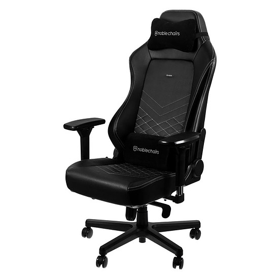 Fauteuil / Siège Gamer Noblechairs HERO - Blanc