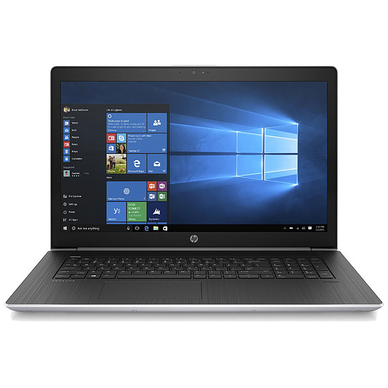 PC portable HP Probook 470 G5 Pro (2XY85EA#ABF)
