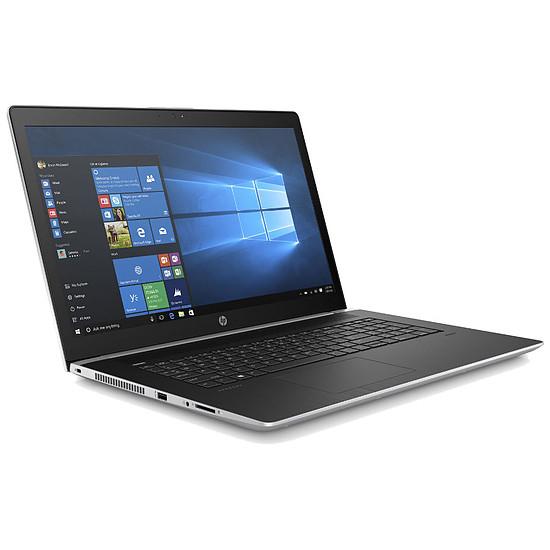 PC portable HP Probook 470 G5 Pro (2XY85EA#ABF) - Autre vue