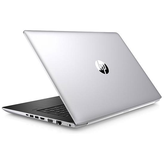 PC portable HP Probook 470 G5 Pro (3VK58ET#ABF) - Autre vue