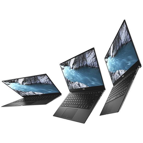 PC portable DELL XPS 13 9380 (MMMVP) - Autre vue