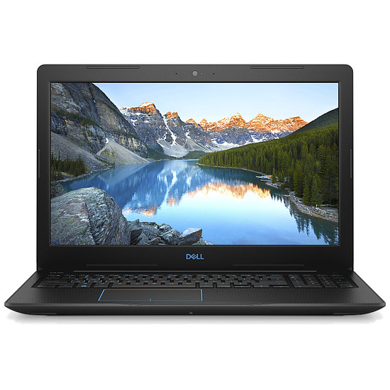 PC portable DELL G3 15-3579-R7DVX