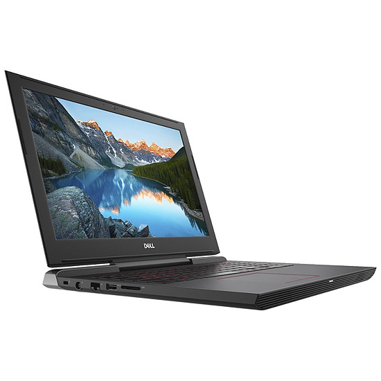 PC portable DELL G5 15-5587 (VGNW2)