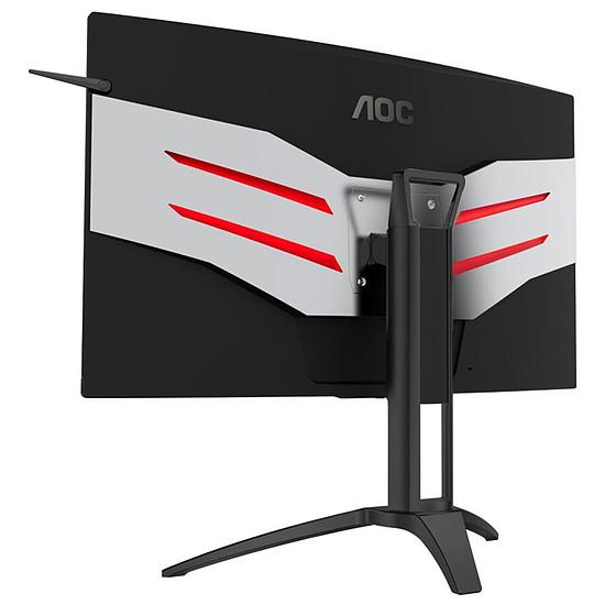 Écran PC AOC AGON AG322QC4 - Autre vue