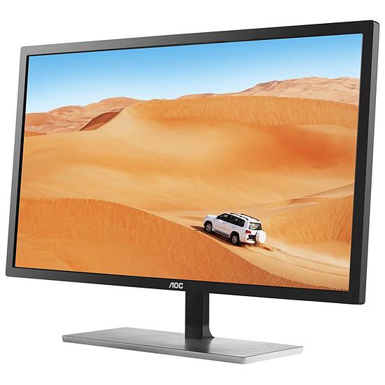 Écran PC AOC Q3279VWFD8 - Autre vue