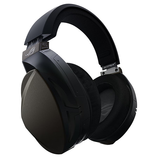 Casque micro Asus ROG Strix Fusion Wireless