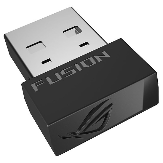 Casque micro Asus ROG Strix Fusion Wireless - Autre vue