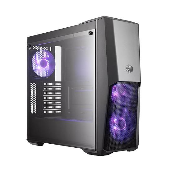 Boîtier PC Cooler Master MasterBox MB500 + MA410P + C10L