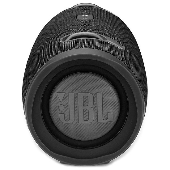 Enceinte sans fil JBL XTREME 2 Noir  - Autre vue