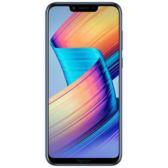 Smartphone et téléphone mobile Honor Play (bleu) - 4 Go - 64 Go