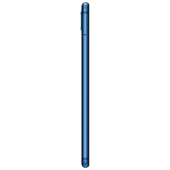 Smartphone et téléphone mobile Honor Play (bleu) - 4 Go - 64 Go - Autre vue