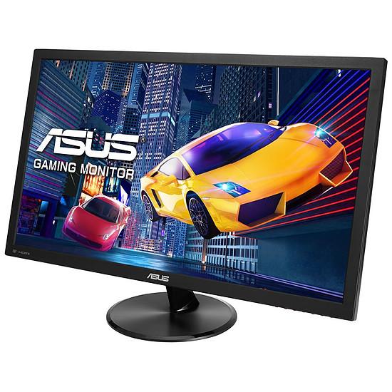 Écran PC Asus VP228HE - Autre vue