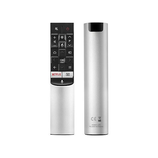Télécommande TCL RC602S