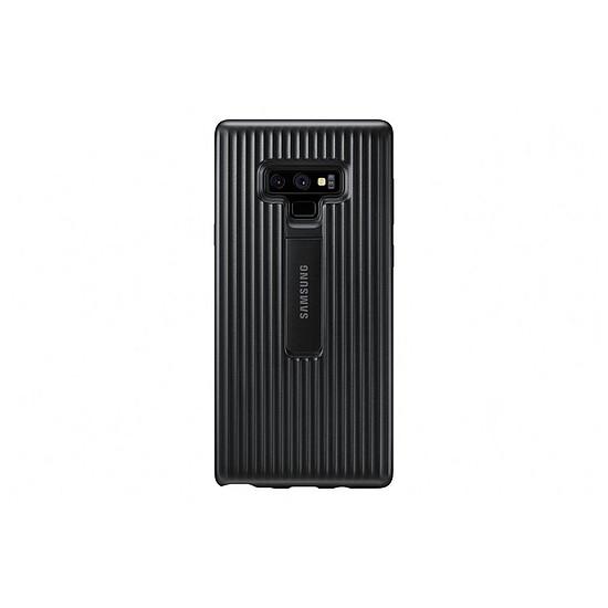 Coque et housse Samsung Coque renforcée (noir) - Samsung Galaxy Note9 - Autre vue