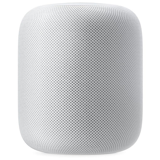 Enceinte sans fil Apple Homepod Blanc