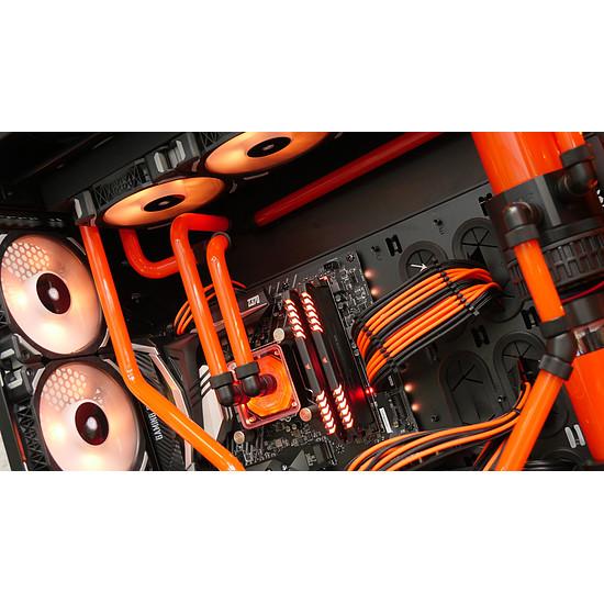 PC de bureau Materiel.net Duality [ Win10 - PC Gamer ] - Autre vue