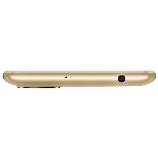 Smartphone et téléphone mobile Xiaomi Redmi 6A (or) - 2 Go - 16 Go - Autre vue