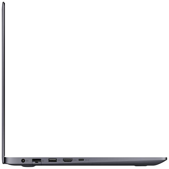 PC portable ASUS Vivobook Pro NX580GD-E4359R - Autre vue