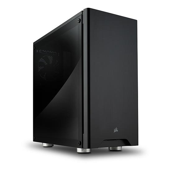 PC de bureau Materiel.net Amarok [ Win10 - PC Gamer ]