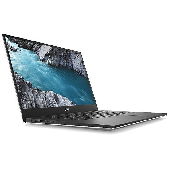 PC portable DELL XPS 15 9570-3450 - Autre vue