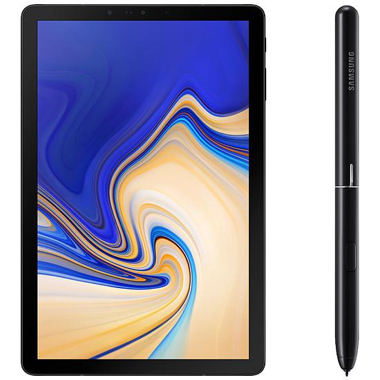 Tablette Samsung Galaxy Tab S4 - SM-T830 - Autre vue
