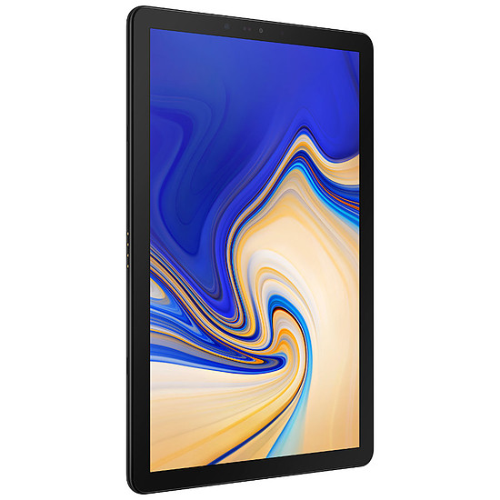 Tablette Samsung Galaxy Tab S4 - SM-T835 4G - Autre vue