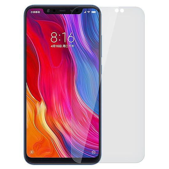 Protection d'écran Akashi Paris Verre trempé - Xiaomi Mi 8