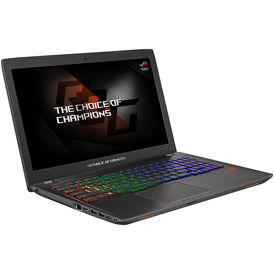 PC portable Asus ROG GL553VE-FY272T