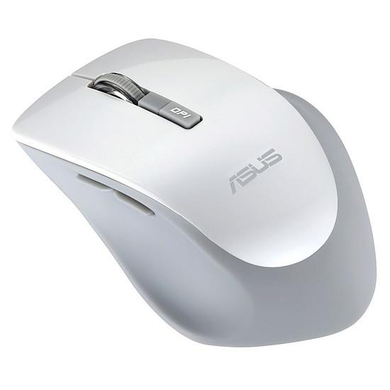 Souris PC Asus WT425 - Blanc - Autre vue