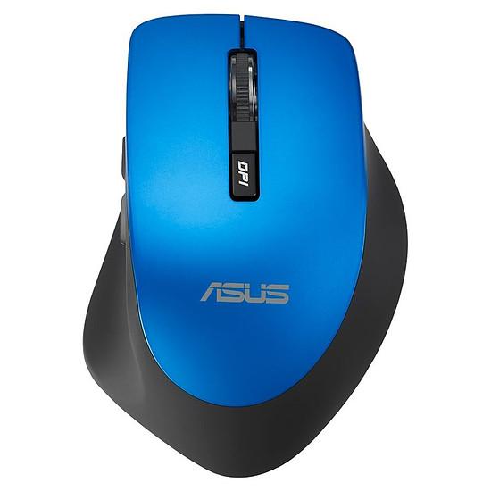 Souris PC Asus WT425 - Bleu