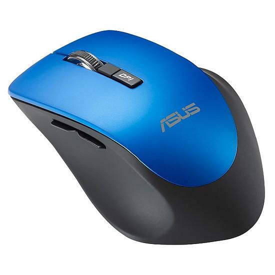 Souris PC Asus WT425 - Bleu - Autre vue