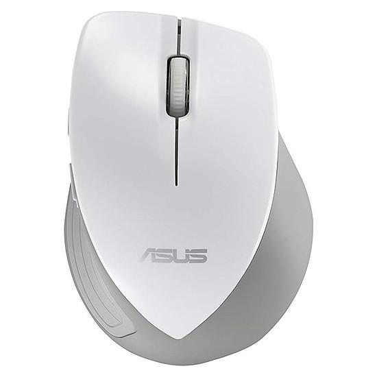 Souris PC Asus WT465 - Blanc