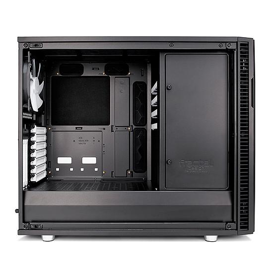 Boîtier PC Fractal Design Define R6 USB-C - Black - Autre vue