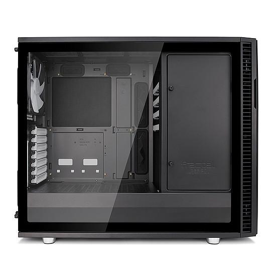 Boîtier PC Fractal Design Define R6 USB-C TG - Black - Autre vue