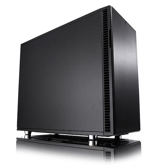 Boîtier PC Fractal Design Define R6 USB-C - Blackout