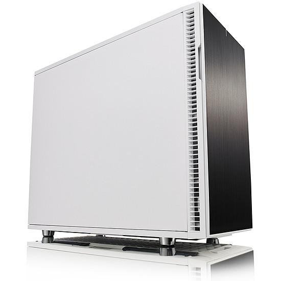 Boîtier PC Fractal Design Define R6 USB-C - White