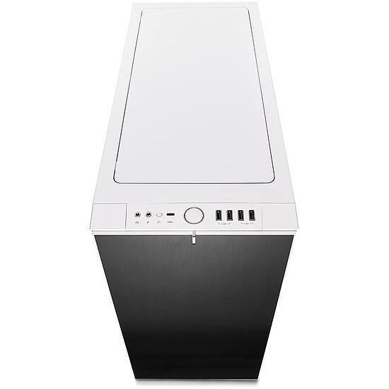 Boîtier PC Fractal Design Define R6 USB-C - White - Autre vue