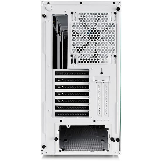 Boîtier PC Fractal Design Define R6 USB-C TG - White - Autre vue