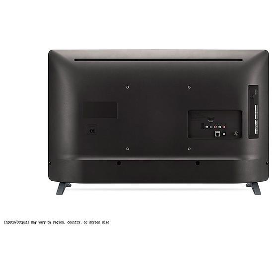 TV LG 32LK6100 Full HD 80 cm - Autre vue