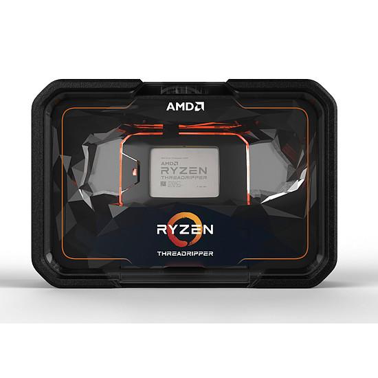 Processeur AMD Ryzen Threadripper 2920X (3,5 GHz) - Autre vue