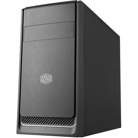 Boîtier PC Cooler Master Masterbox E300L Silver - Autre vue