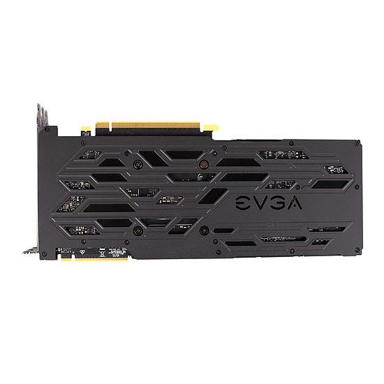 Carte graphique EVGA GeForce RTX 2080 Ti XC ULTRA - 11 Go GDDR6 - Autre vue