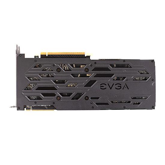 Carte graphique EVGA GeForce RTX 2080 XC - 8 Go GDDR6 - Autre vue