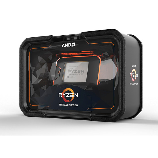 Processeur AMD Ryzen Threadripper 2950X